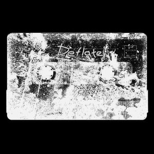 Image for 'Deflate'