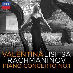 Image for 'Rachmaninov: Piano Concerto No.1'