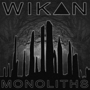 Image for 'MONOLITHS'