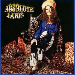 Image for 'Absolute Janis (disc 2)'