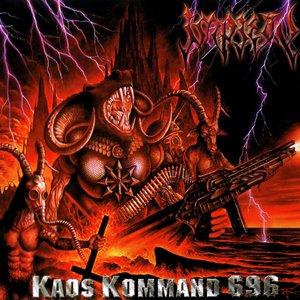 Image for 'Kaos Kommand 696'