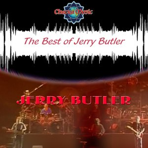 Image for 'The Best of Jerry Butler'