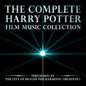 Image for 'The Complete Harry Potter Film Music Collection'