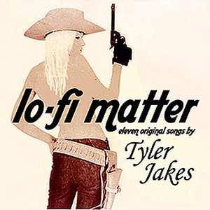 Image for 'Lo-Fi Matter'