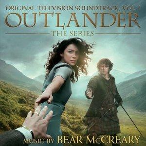 Immagine per 'Outlander (Original Television Soundtrack), Vol. 1'