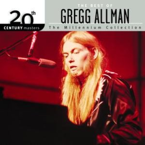 Immagine per '20th Century Masters: The Millennium Collection: Best Of Gregg Allman'