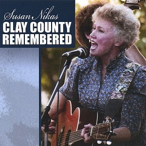 Image for 'Clay County Remembered'