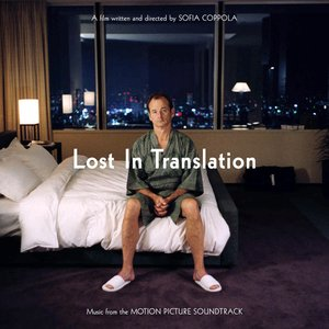 Image for 'Various - Lost In Translation Soundtrack'
