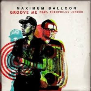 Image for 'Maximum Balloon feat. Theophilus London'