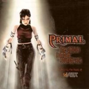 Image for 'The Official Primal Combat Soundtrack'