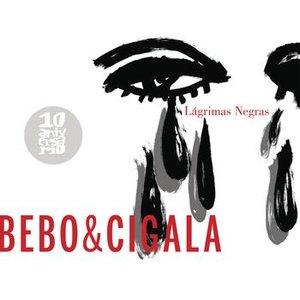 Image pour 'Lagrimas Negras (Edición 10 Aniversario) [En Directo]'