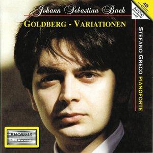 Image for 'Golberd, Variationen BWV 988 : Variatio 19 a 1 Clav'