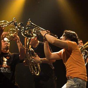 Bild för 'Boban Marković Orkestar'