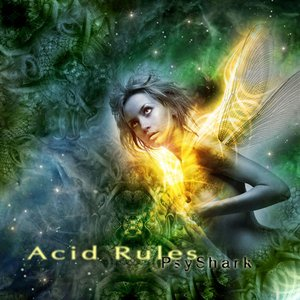 Imagen de 'Acid Rules'