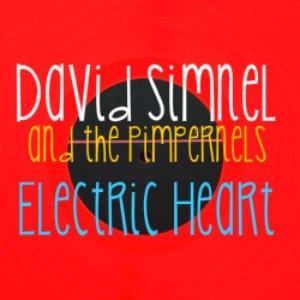 Bild för 'Electric Heart (single)'