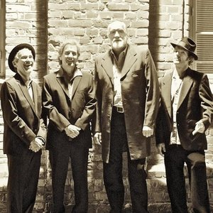 Image for 'The Mick Fleetwood Blues Band'