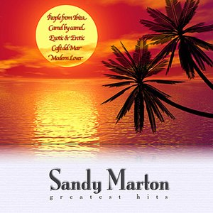 Image for 'Sandy Marton - Greatest Hits'