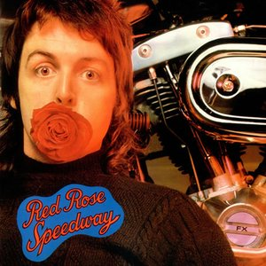 Image for 'Red Rose Speedway'