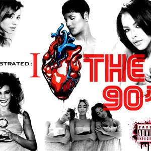 Immagine per 'I Love The 90's'