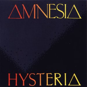 Image for 'Hysteria'
