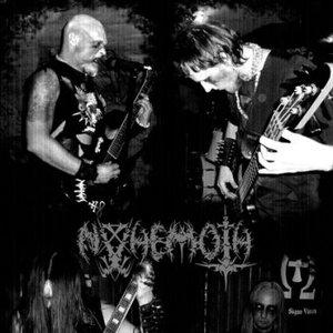 Image for 'Nahemoth'