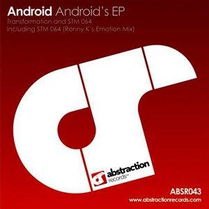 Bild für 'Android's EP'