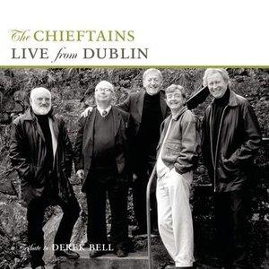 Immagine per 'Live From Dublin - A Tribute To Derek Bell'