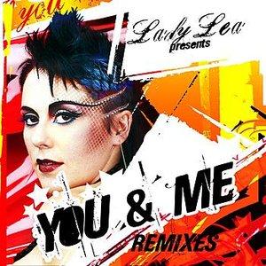 Bild für 'You & Me (Bassliners Mix)'
