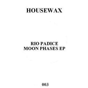 Image for 'Moon Phases Ep'
