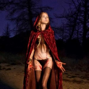 Image for 'Huntress'