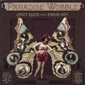 Image for 'Paradise Wobble'