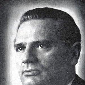 Image for 'Ernst Haefliger'