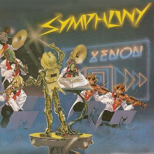 Image for 'Symphony'