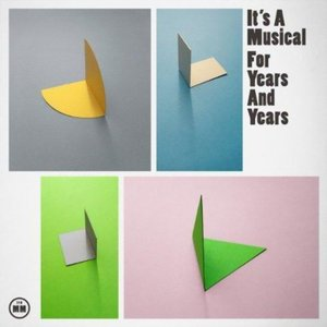 Image for 'For Years And Years'