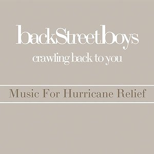 Bild för 'Crawling Back To You - Music For Hurricane Relief'