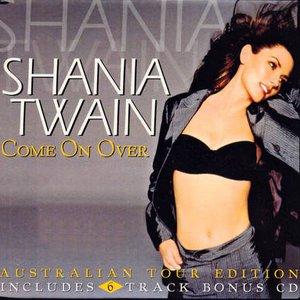 Bild för 'Come on Over (bonus disc)'