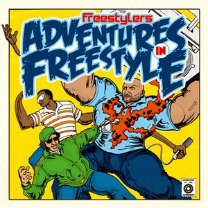 Image for 'Adventures In Freestyle'