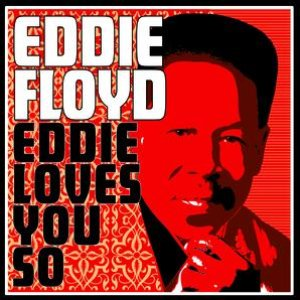 Image for 'Eddie Loves You So'
