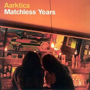 """Matchless Years""的封面"