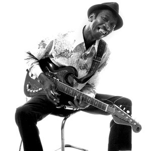 Image for 'Hound Dog Taylor & The Houserockers'