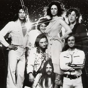 Image for 'Jefferson Starship'