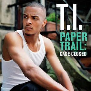 Immagine per 'Paper Trail: Case Closed'