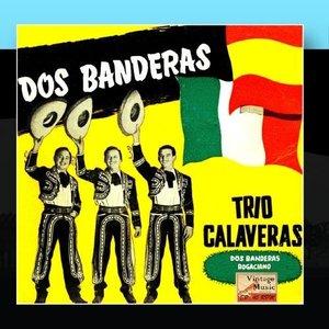 """Imagen de 'Vintage México Nº 119 - EPs Collectors, """"Dos Banderas: México - España""""'"""