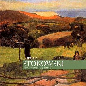 Image for 'Stokowski: Bach - Stokowski Transcriptions'