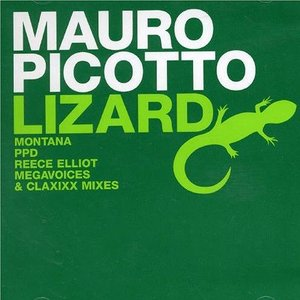 Image for 'Lizard - Picotto Mix'