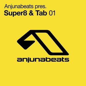 Immagine per 'Amsterdam (Super8 & Tab Remix)'
