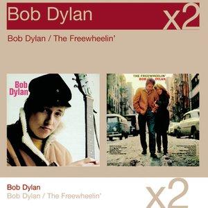 Imagen de 'Bob Dylan/The Freewheelin' Bob Dylan'