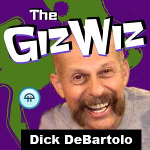 Bild för 'Dick DeBartolo with Leo Laporte'