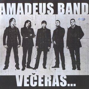 Image for 'Veceras…'