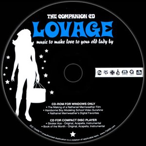 Image for 'Music to Make Love to Your Old Lady By: The Companion Cd'